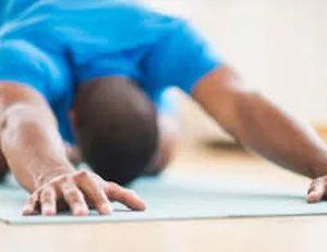 Yoga Práctica