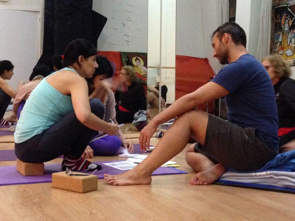 Curso de Power Yoga