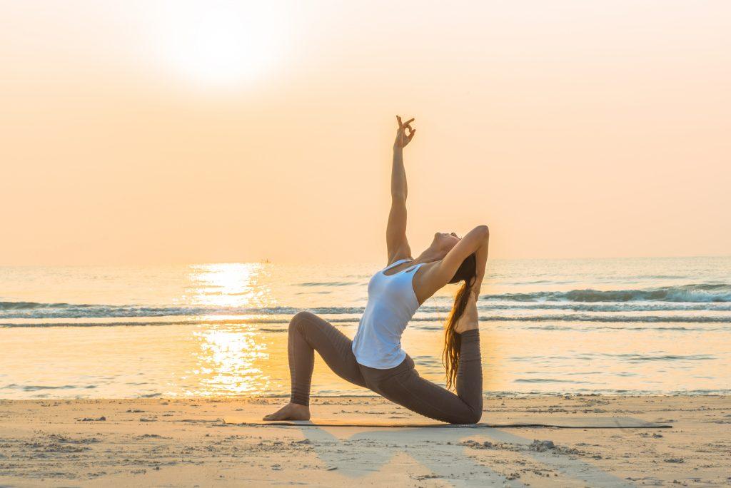 Hatha Yoga - Vinyasa Yoga