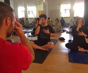 Clases y Cursos de Yoga Online