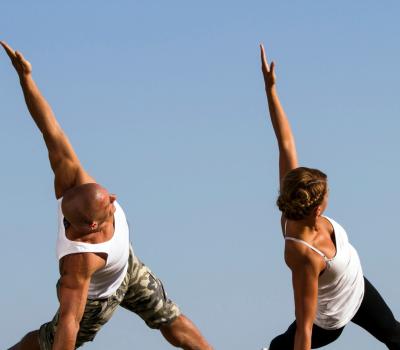Power Vinyasa Formación Profesores Yoga