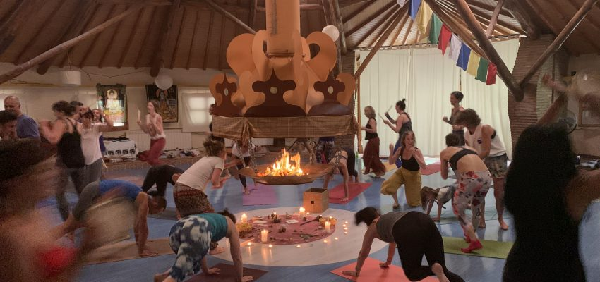 Ritual del Solsticio Soulfull Wellness