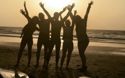 Retiro Yoga Fuerteventura