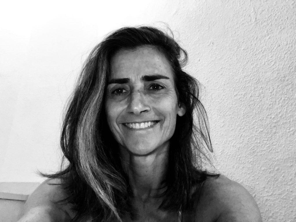 Lucía Guzmán Práctica Personal de Meditación