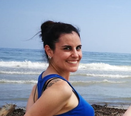 Tania Suárez Práctica Personal de Meditación