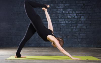 Formación Experto en Vinyasa Yoga