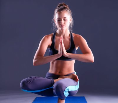 Vinyasa Yoga Contemporáneo Flow Power Ashtanga Yin