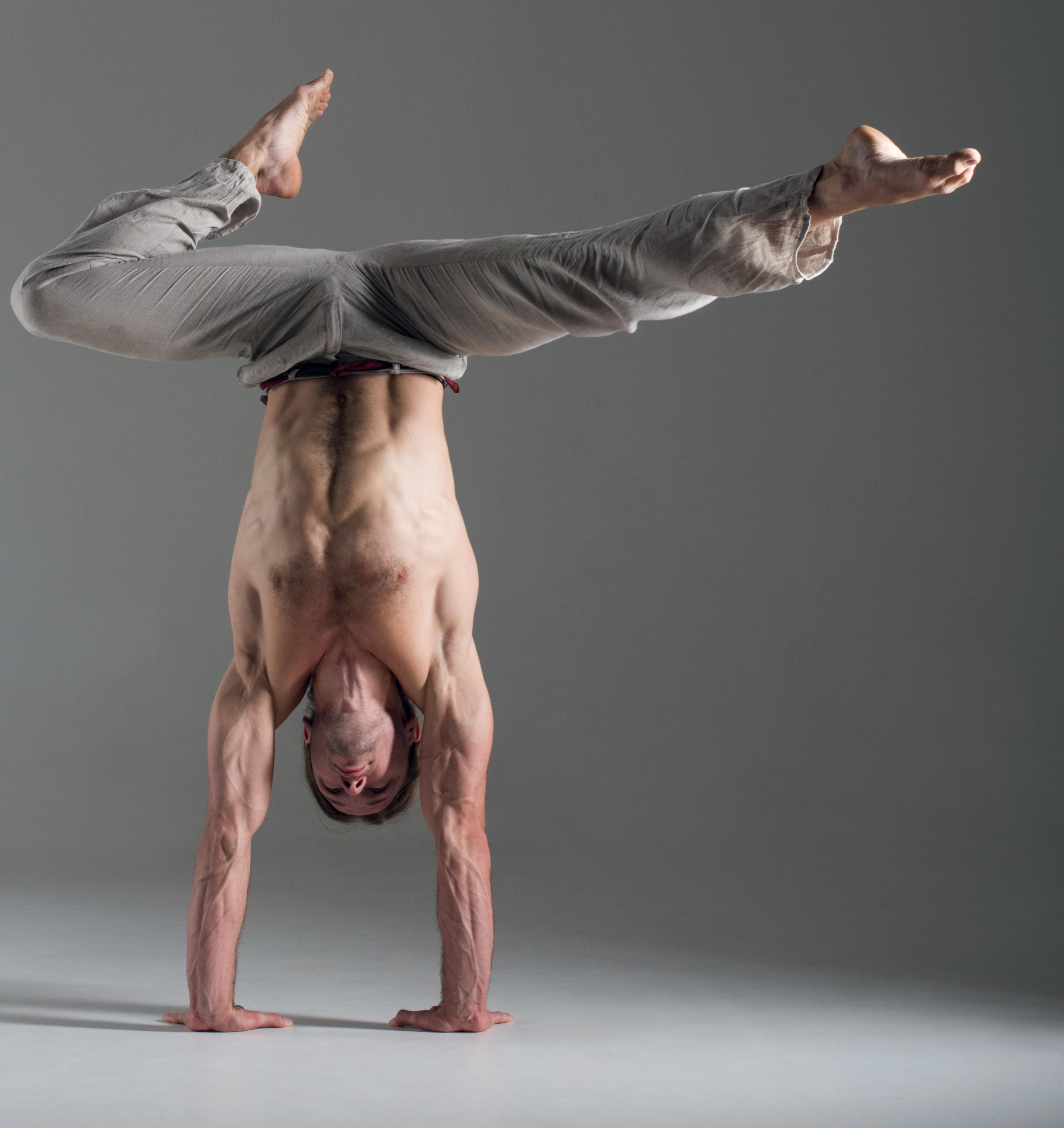 Vinyasa Yoga Contemporáneo Flow Power Ashtanga Yin