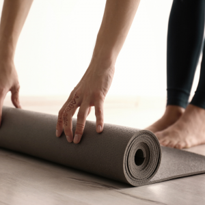Clases online de yoga y meditación