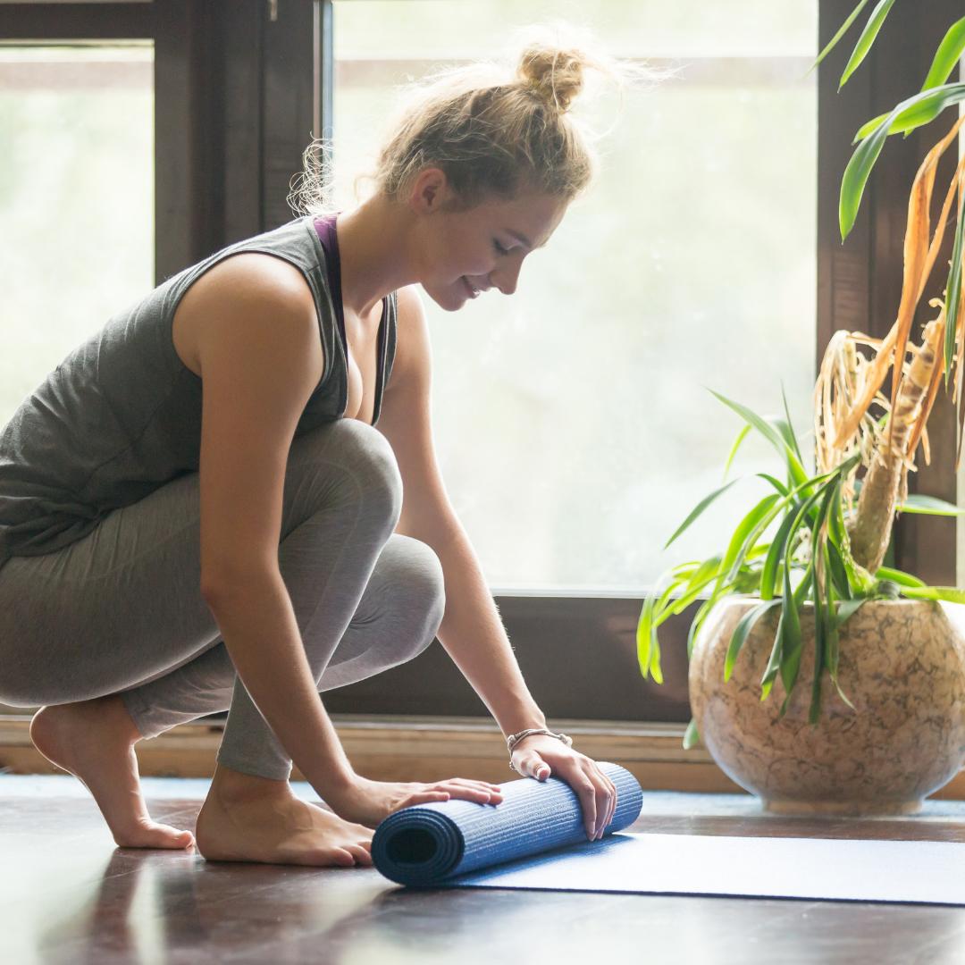 Aprende a crear tu práctica de Yoga Curso Online 100h de Práctica Personal de Yoga