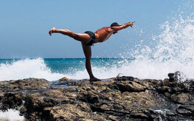 Ritual Online Power Yoga