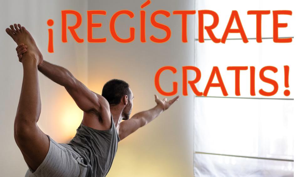 Acceso gratis a Clases de Yoga Online gratuitas
