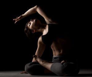 Vinyasa Yoga Contemporáneo