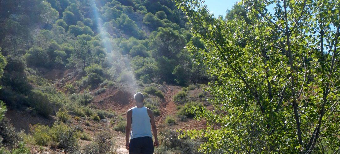 La salida previa al Viaje: La llamada a la Aventura