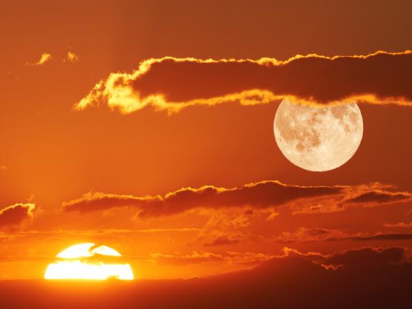 Ritual de Luna y Ritual del Solsticio