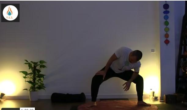 Gentle Yoga y Meditación Soulfulness