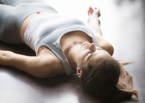 Formación Profesores Yoga Restaurativo y Meditación