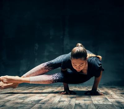 Videoteca Clases Online Yoga y Meditación