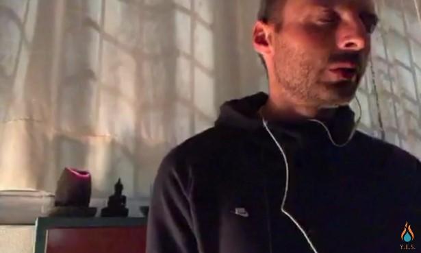 Meditación en la aceptación radical