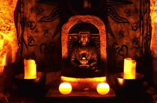 Meditación en el texto Satipatthana Sutta
