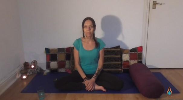 Meditar en la Luz de corazón