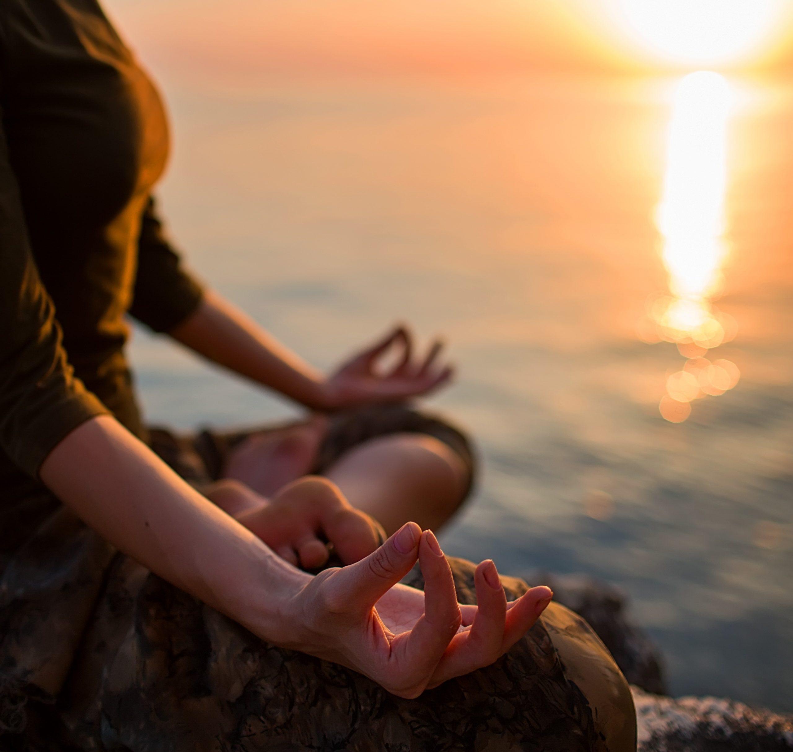 el mindful yoga