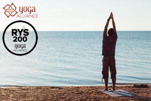 Certificado Instructor Hatha Vinyasa Yoga