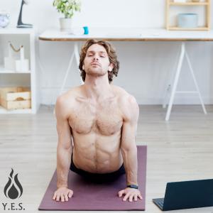 clases de yoga grabadas online videoteca