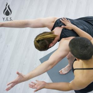 Clases de yoga Arganzuela Delicias Madrid