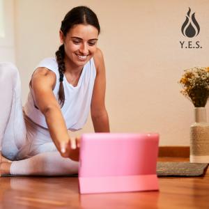clases online de yoga