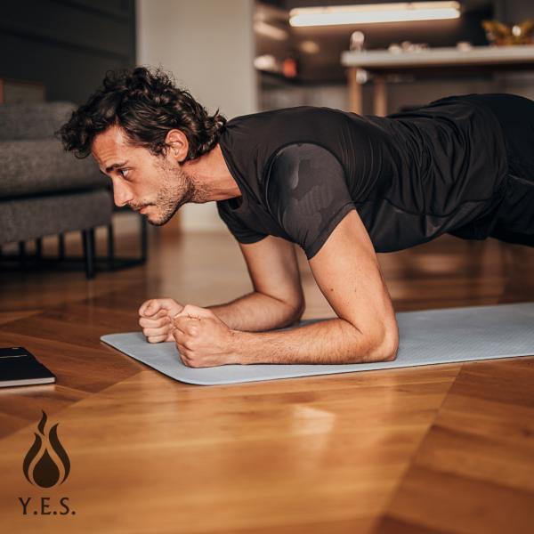 clases de yoga online en directo