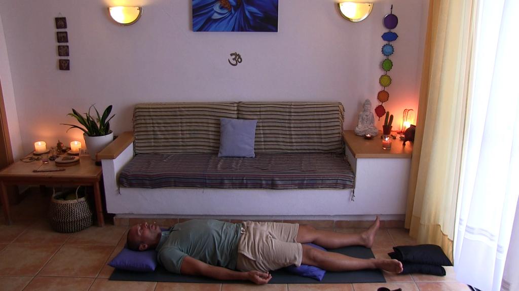exploración corporal mindfulness